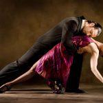 El baile, herramienta de seducción