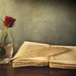 ¿Y qué tal si escribimos una carta de amor?