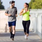 Consejos para ligar haciendo deporte
