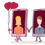 Nuevo estudio sobre los usos de las app's para ligar