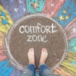Consejos para salir de la zona de confort